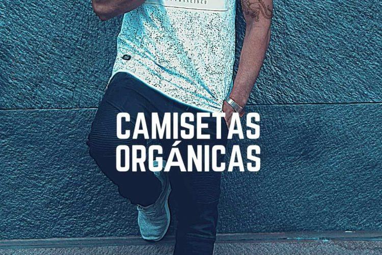 Camisetas orgánicas para tatuajes