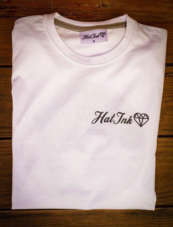 Camiseta estilo tattoo Hatink