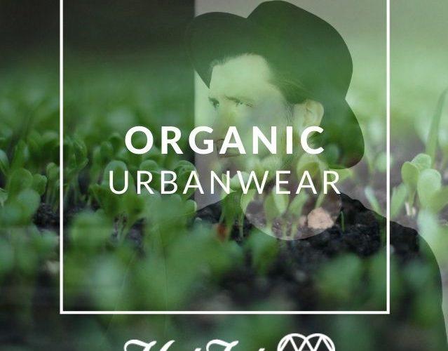 Organic urbanwear