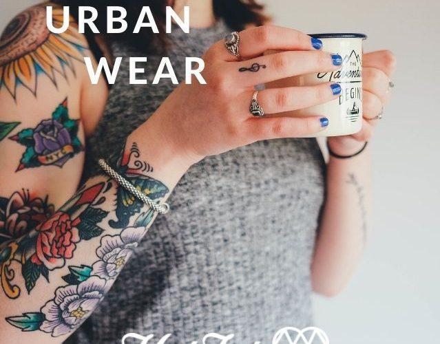 Moda urbana Online